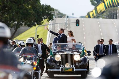 La Rolls-Royce di Bolsonaro. Ecco la verità (8)