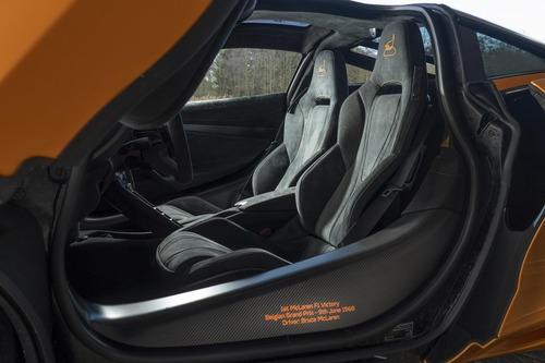 McLaren 720S Spa 68 Collection, nel segno di Bruce (7)