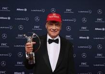 F1, Niki Lauda nuovamente in terapia intensiva