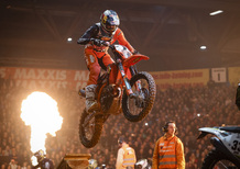 SuperEnduro 2019, Germania: Webb vince e passa in testa