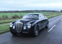 Lancia Aurelia B20 Gt trasformata in fuorilegge