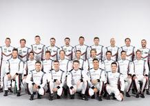 Puma e Porsche Motorsport: il 2019 inizia con una partnership all'insegna dello stile