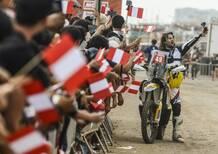 Dakar 2019 Perù. Live Day 1: Lima – Pisco: Barreda vince la prima tappa, KTM insegue