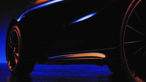 Mercedes CLA, i teaser prima del debutto (6)