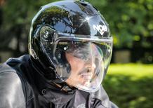 Caschi NOS Helmets. Un nuovo marchio fondato su esperienza e qualità