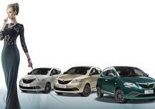 Promozione Lancia Ypsilon in offerta a 8950 euro