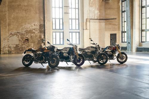 MBE 2019: BMW con Heritage, Special e personalizzazioni (9)