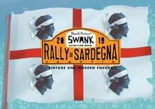 Yamaha cerca otto aspiranti piloti per il Rally di Sardegna