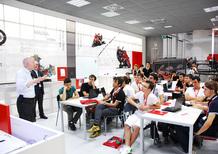 Ducati for Education: 11 anni di progetti e un grande futuro
