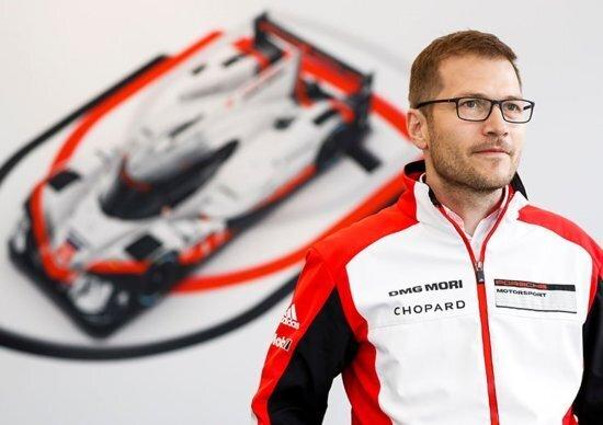 F1: McLaren, Andreas Seidl è il nuovo managing director