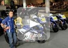Rossi racconta in un video la sua storia con Yamaha