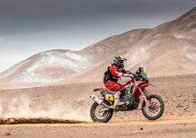 Dakar 2019: ritiro per Gonçalves!