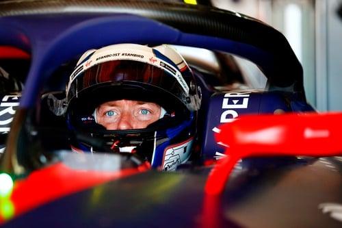 Formula E, ePrix di Marrakech: vince D'Ambrosio (8)
