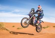 Africa Eco Race. Alessandro Botturi (Yamaha) vince l'edizione 2019
