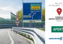 Autostrade come in Svizzera, senza caselli, solo tariffa annua: l'ipotesi del governo