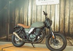Brixton Motorcycles Glanville 250 X (2018 - 19) nuova