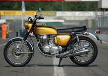 Automotoretrò: arrivano a Torino le giapponesi più desiderate