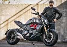 Ducati Diavel 1260 m.y. 2019 in produzione. In vendita a febbraio