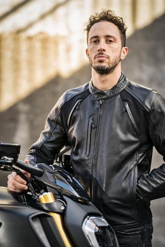 Ducati Diavel 1260 m.y. 2019 in produzione. In vendita a febbraio (4)