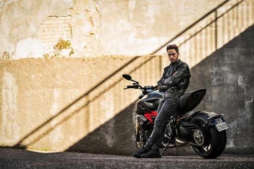 Ducati Diavel 1260 m.y. 2019 in produzione. In vendita a febbraio (2)