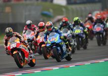 Calendario MotoGP 2019. E' definitivo