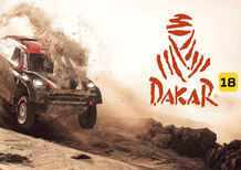 Dakar: la recensione del gioco per PS4, Xbox e PC [Video]