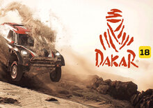 Dakar: la recensione del gioco per PS4, Xbox e PC [Video]