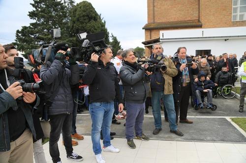 "Inaugurata ieri ""Casa Marco Simoncelli"" (2)"