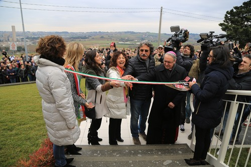 "Inaugurata ieri ""Casa Marco Simoncelli"" (6)"