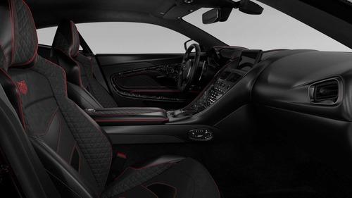 Aston Martin DBS Superleggera: ecco la TAG Heuer Edition (3)