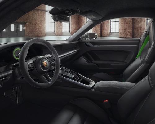 Porsche 911: con l'Exclusive Manufaktur crei l'auto dei sogni (4)