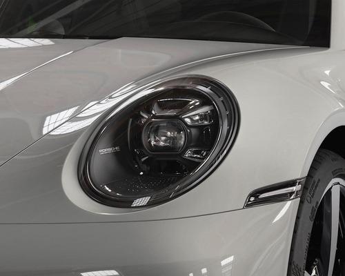 Porsche 911: con l'Exclusive Manufaktur crei l'auto dei sogni (5)