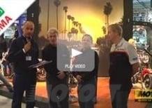 Harley-Davidson. Intervista a Yves-Olivier Allamagny, Ken Ostermann e Rob Lindley