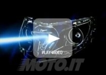 BMW Adaptive Headlight: la luce si fa sicurezza