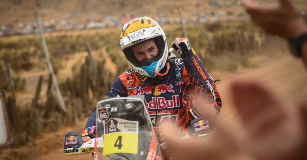"""Dakar 19 100% Perù. KTM, oggi un """"Sistema"""" Imbattibile"""