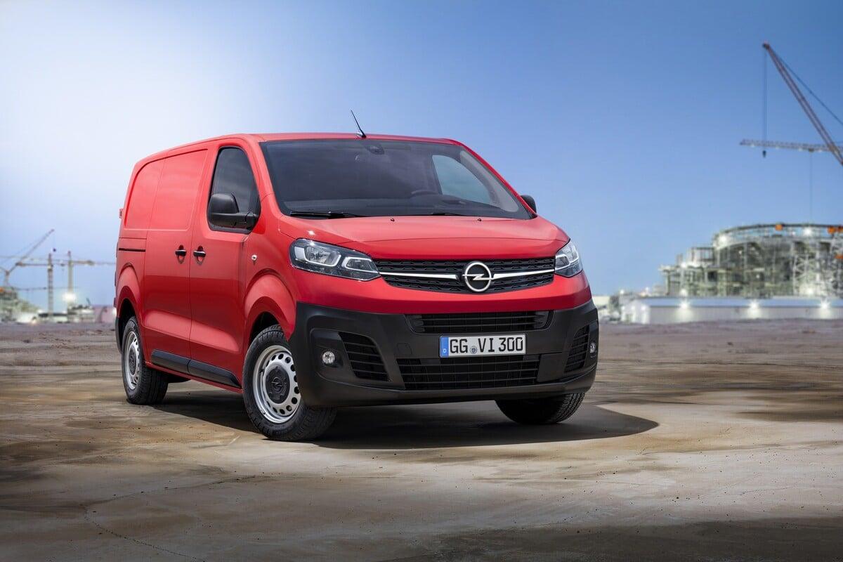 Opel Vivaro 2019: siamo alla 3^ generazione - News ...