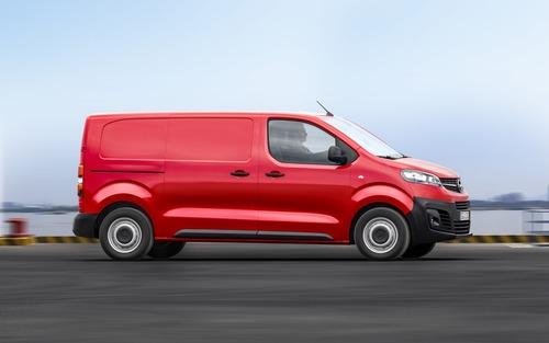 Opel Vivaro 2019: siamo alla 3^ generazione (2)