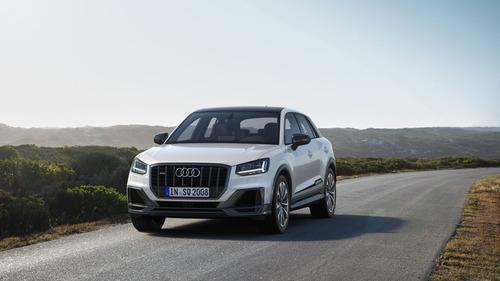 Audi SQ2, il prezzo per l'Italia: si parte da 50.750 euro (3)