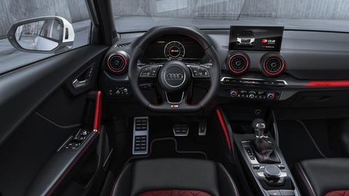 Audi SQ2, il prezzo per l'Italia: si parte da 50.750 euro (6)