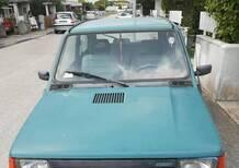 Fiat Panda 1000 i.e. cat L del 1992 usata a Perugia