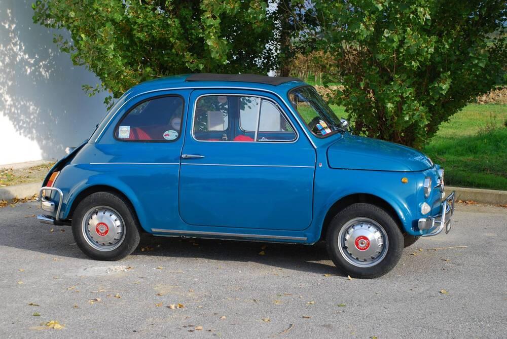 Fiat 500 2019: configuratore, colore, allestimenti, modelli