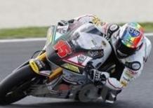 Alex De Angelis nel 2011 rimarrà con il team JiR