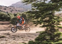 European KTM Adventure Rally 2019: si va in Bosnia
