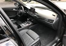 Audi RS 6  Avant 4.0 TFSI quattro tiptronic performance del 2017 usata a Mugnano di Napoli