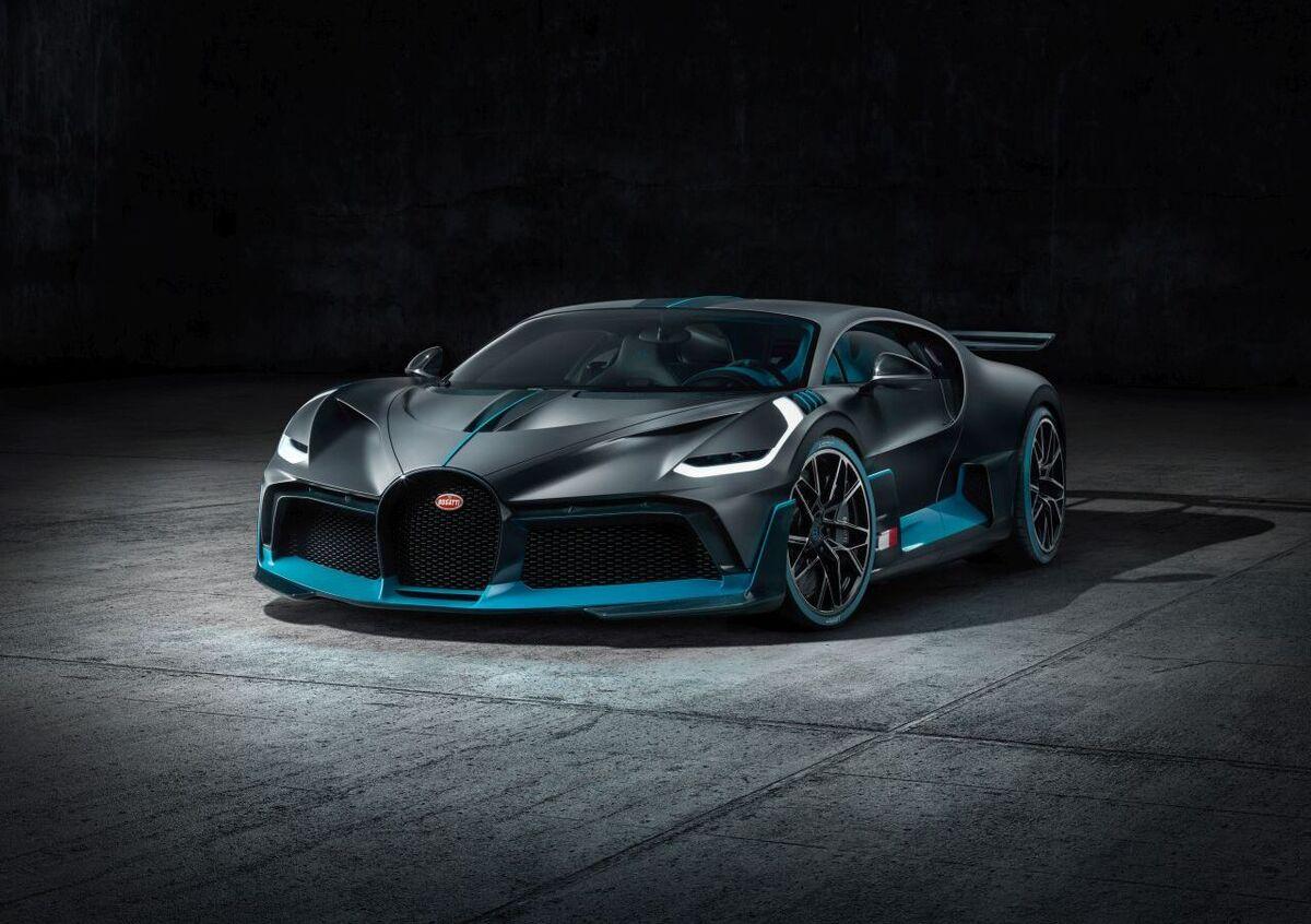 Bugatti Il Suv Extra Lusso Non Si Fara News Automoto It