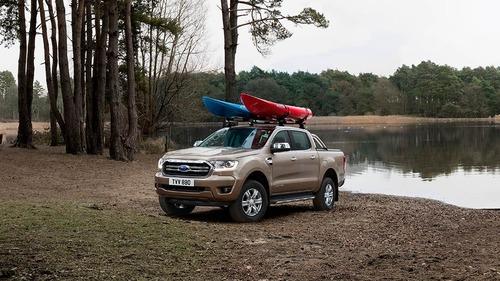 Veicoli commerciali Ford, 2019 ricco di novità con Raptor e Transit PHEV (2)
