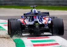 F1 2019: Toro Rosso presenterà la STR14 l'11 febbraio