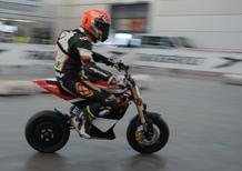 Moto.it e l'elettrico. Il futuro al Motor Bike Expo di Verona