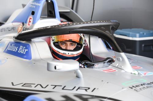 Formula E, ePrix di Santiago del Cile: pole per Di Grassi (7)
