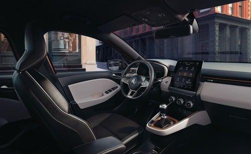 Nuova Renault Clio, svelati gli interni (4)